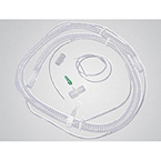 Circuit, Respitory, NIV/CPAP, Smooth Bore, AirLife, w/o Filter