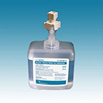 Sterile Water Reservoir, AirLife, Humidifier Adapter, Prefilled, Snap-Open Trigger, 750 mL