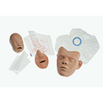 Facepiece, Ambu, Baby CPR Manikin, Disposable, Replacement