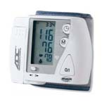 Blood Pressure Monitor, Advantage 6016, Digital, Wrist