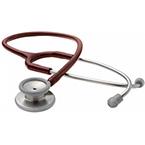 Stethoscope, Adscope, Adult, Burgundy