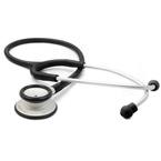 Stethoscope, Adscope 619, Lite, Black