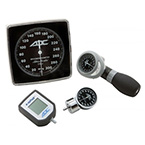 Blood Pressure Gauge, Palm Style