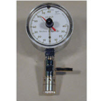 Manometer, -40 cm, +80cm, Max Hold