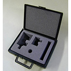 Carrying Case, Foam Insert, for Digital Respirometer