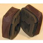 Case, for Standard Wright Respirometer, Zippered, Foam Inserts