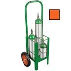 Cart, M7, M9, C, D, E Cylinders, 4 Cylinder Capacity