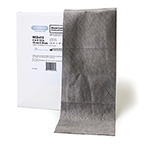 "Wound Contact Dressing, Silverlon, Antimicrobial, 4"" x 12"""