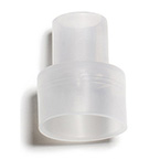 Swivel Adapter, KimVent, Closed Suction System Accessory, 15mm, Single Patient Use, Sterile