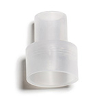Fixed Adapter, KimVent, Closed Suction System Accessory, 15 mm x 22 mm, Sterile, Single Patient Use