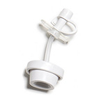 MDI Adapter, KimVent, Closed Suction System Accessories, Metered Dose Inhaler