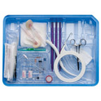 Portex® BLUperc® Percutaneous Single Stage Dilation Tracheostomy Kit