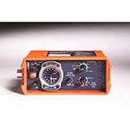 Ventilator, Pneupac paraPAC, MRI Compatible, Integrated Alarms
