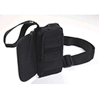 Carrying Case, for BCI 3301 Pulse Oximeter, Belt Clip, Shoulder Strap, Accessory