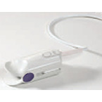 Pulse Oximeter Sensor, Reusable, Comfort-Clip, Finger, Adult (>45kg)
