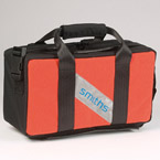 Pneupac Parapac Plus, Carrying Case, Orange