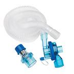Ventilator Circuit, for babyPAC, Infant, Valve Diaphragm, 10 mm, Disposable