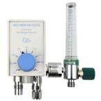 Blender, Air/Oxygen, Low Flow, 3 Ports