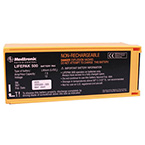 Battery, LP 500 AED, Litium, Non-Recharable, LifePack 500