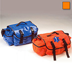 Bag, Responder, Economy, Anti-Bacterial Fabric, Orange