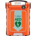 AED, Cardiac Science Powerheart, G5 Package, Fully Auto, US English Only