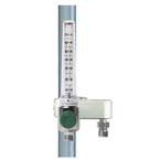 Manifold, IV Pole Mount with 2-26LPM Flowmeter