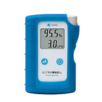 Oxygen Analyzer, UltraMaxO2, LCD Display, No O2 Sensor Required, Self Diagnostic