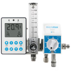 MaxBlend Lite Low-Flow For Precision Blender, w/ 0-30 LPM Flowmeter