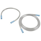 Suction Tubing Kit, Disposable, (1 each 18inch and 72inch, 1/4inch ID)