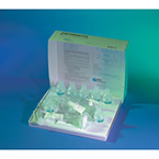 Test Kit, AsthmaKit, Methacholine Bronchoprovocation, Nebulizers, Tee, Mouthpiece, Filter, Tubing