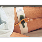 Foley Catheter Holder, Hold-n-Place, Leg Band, Fits up to 20 inches