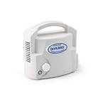 Compressor Nebulizer, Pulmo-Aide, Compact, Disposable Nebulizer, 10.2 x 19.1 x 18.3 cm