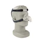 Nasal CPAP Mask, w/ 4 Point Adjustable Headgear, 360 Swivel, Medium