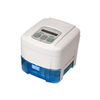 CPAP, IntelliPAP Standard, w/Heated Humidification System, Filter Pack, AC Cord, Case, Air Supply Tubing