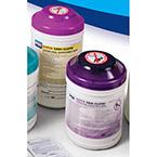 Wipe, Dynarex, Sani-Cloth, Bactericidal, Tubercolocidal, Virucidal, XL