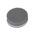 Applicator, Soft Sponge, Large, Circular, G5 Percussors, 3.5-in Diameter