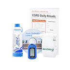 COPD Discharge Kit, Version D