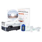 COPD Discharge Kit, Curaplex B