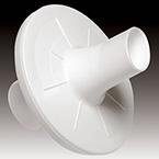 Pulmonary Function Filter, Tidal volume Range >300 ml, Fits SensorMedics Equipment
