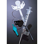 Training Kit, Pertrach, Cuffed Tubes, Dilator, Syringes