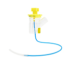 High Flow Nebulizer, Large Volume, 40 LPM Jet, Long Draw Tube