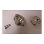 Mounting Kit, Universal, Adjusting Ring, Bobbin, 3 Screws
