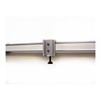 Pole clamp, Servo Clamp, 1.5 in