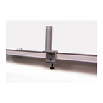 Holder, Monitor, Post Type, Eastern Rail, 1 in. x 16 in.