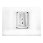 Channel Wall Mount, for Fischer/Paykel