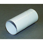 Mouthpiece, Cardboard, Pediatric, Disposable, Single Patient Use