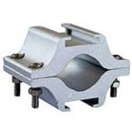 Mounting Accessory Pole Clamp (30-55mm)