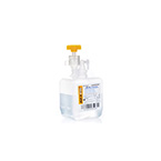Prefilled Humidifier, AquaPak 340, 340ml Sterile Water, with Adaptor