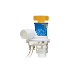 Nebulizer adaptor, 033