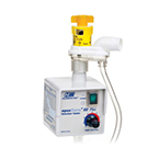 External Heater, Aquatherm III, Adjustable, with On/Off Switch, for Use with AquaPak Nebulizers